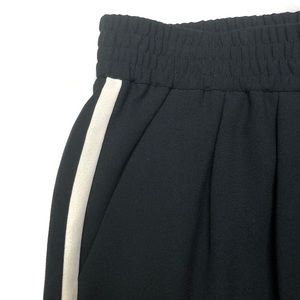 Joie Pants & Jumpsuits - Joie Mariner B. Tuxedo Track Pants Joggers Black